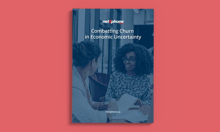 cover of combatting churn whitepaper