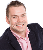 Headshot of Craig Heward, Sales Manager - net2phone Canada - Business VoIP Phone System