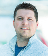Headshot of Dan Nielsen, SDR Manager - net2phone Canada - Business VoIP Phone System