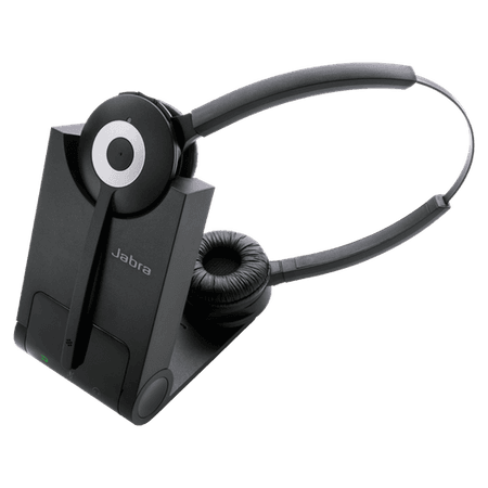 Jabra Pro 920 Headset - net2phone Canada - Business VoIP Phone System