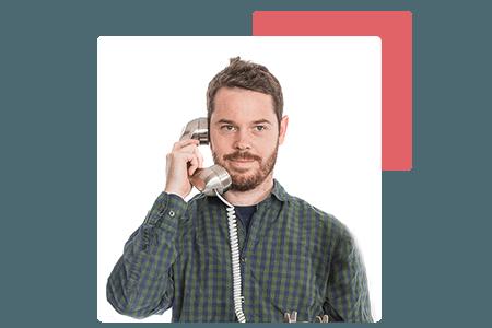 Jeremy James net2phone Canada