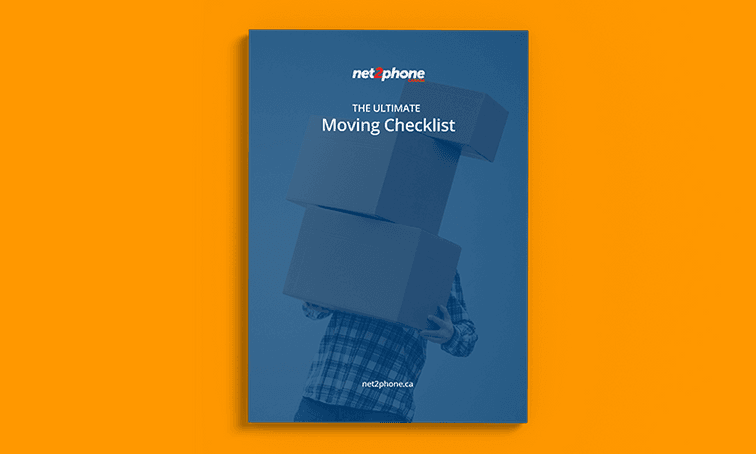 cover of moving checklist whitepaper