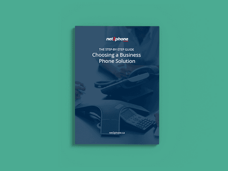 cover of step by step whitepaper
