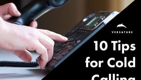 10 tips for cold calling