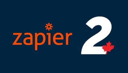 Zapier + net2phone Canada integration