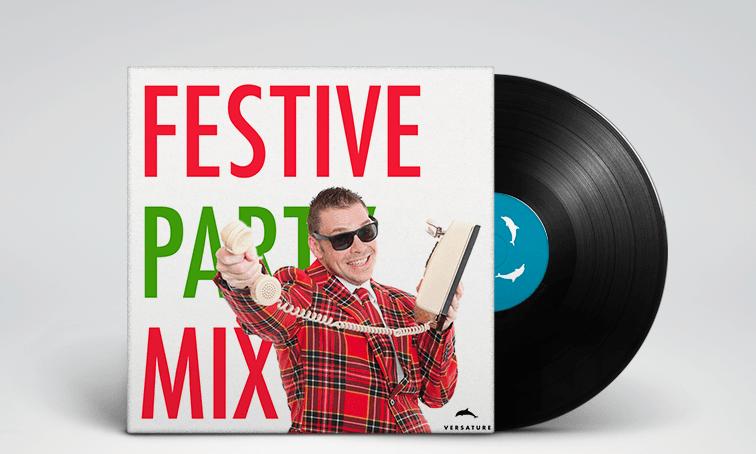 festive playlist