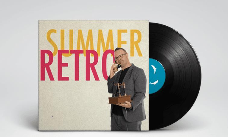 Blog Retro Summer Playlist