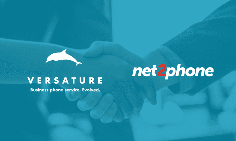 Blog net2phone acquisition - Versature becomes  net2phone Canada - Business VoIP Phone System