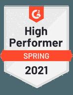 High performer - VoIP