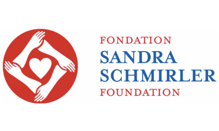 net2phone Sandra Schmirler Foundation logo