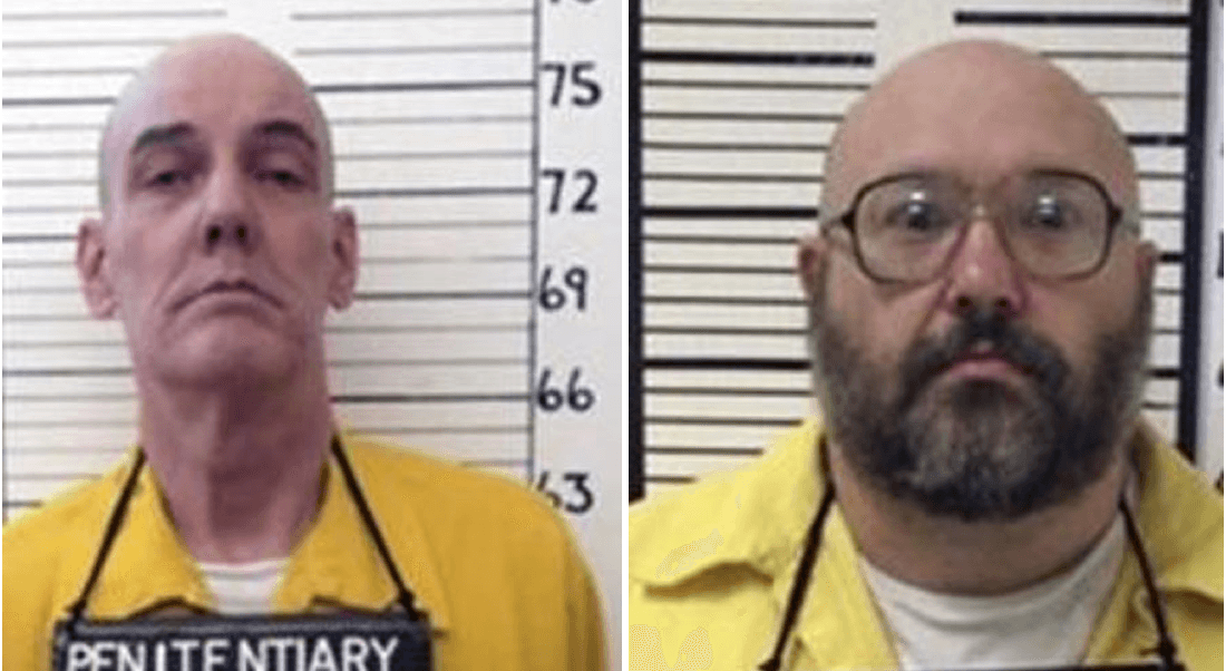 New Mexico Supreme Court Ruling Removes Final Prisoners from State's Death Row