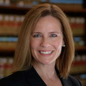 In Partisan Vote, Amy Coney Barrett Confirmed as Ruth Bader Ginsburg's Replacement on U.S. Supreme Court