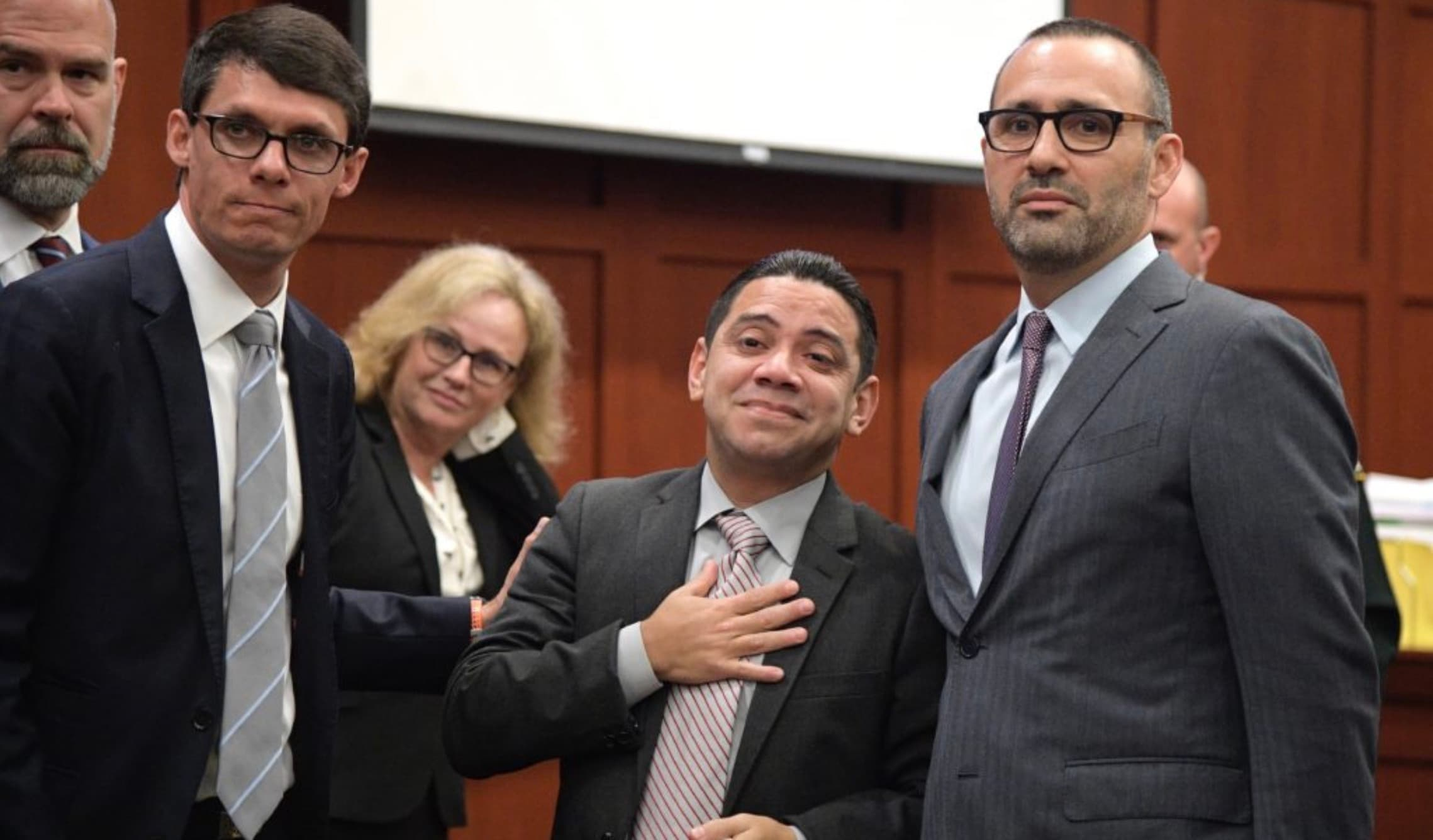 Exonerees in Florida, Idaho Murder Cases Initiate Lawsuits for Wrongful Prosecution