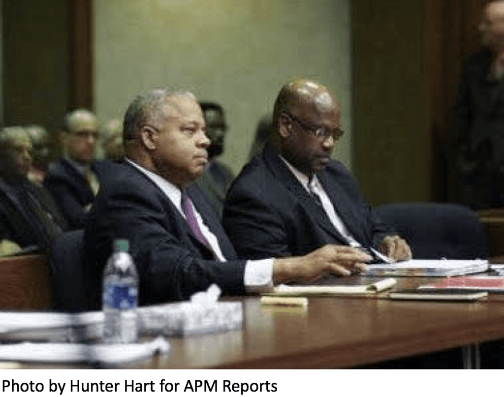 Controversial Mississippi Prosecutor Recuses Himself from Further Involvement in Curtis Flowers' Case