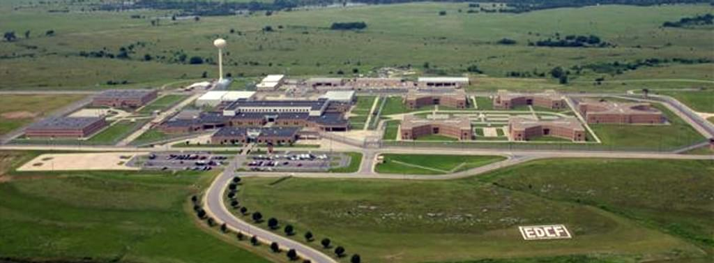 Kansas Death-Row Prisoners File Suit Challenging Conditions of Confinement