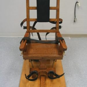 South Carolina Legislature Authorizes Use of Electric Chair and Firing Squad as State Reaches 10 Years Without an Execution
