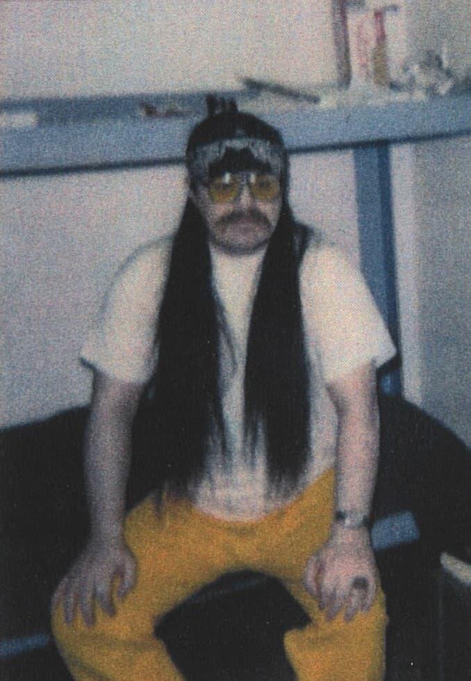 Court Halts Execution of Terminally Ill Idaho Death-Row Prisoner