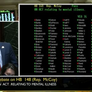 With Overwhelming Bipartisan Support, Kentucky House Passes Bill to Ban Death Penalty for Defendants with Serious Mental Illness