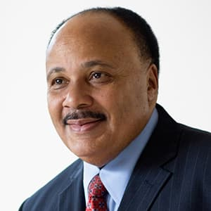 Martin Luther King III: Virginia's Death Penalty Repeal Shows 'What is Possible When We Confront This Country's Racist Past'