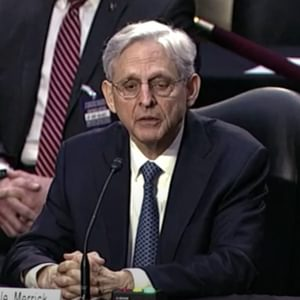 Attorney General Nominee Merrick Garland Expresses Concerns About Death Penalty in Senate Confirmation Hearing