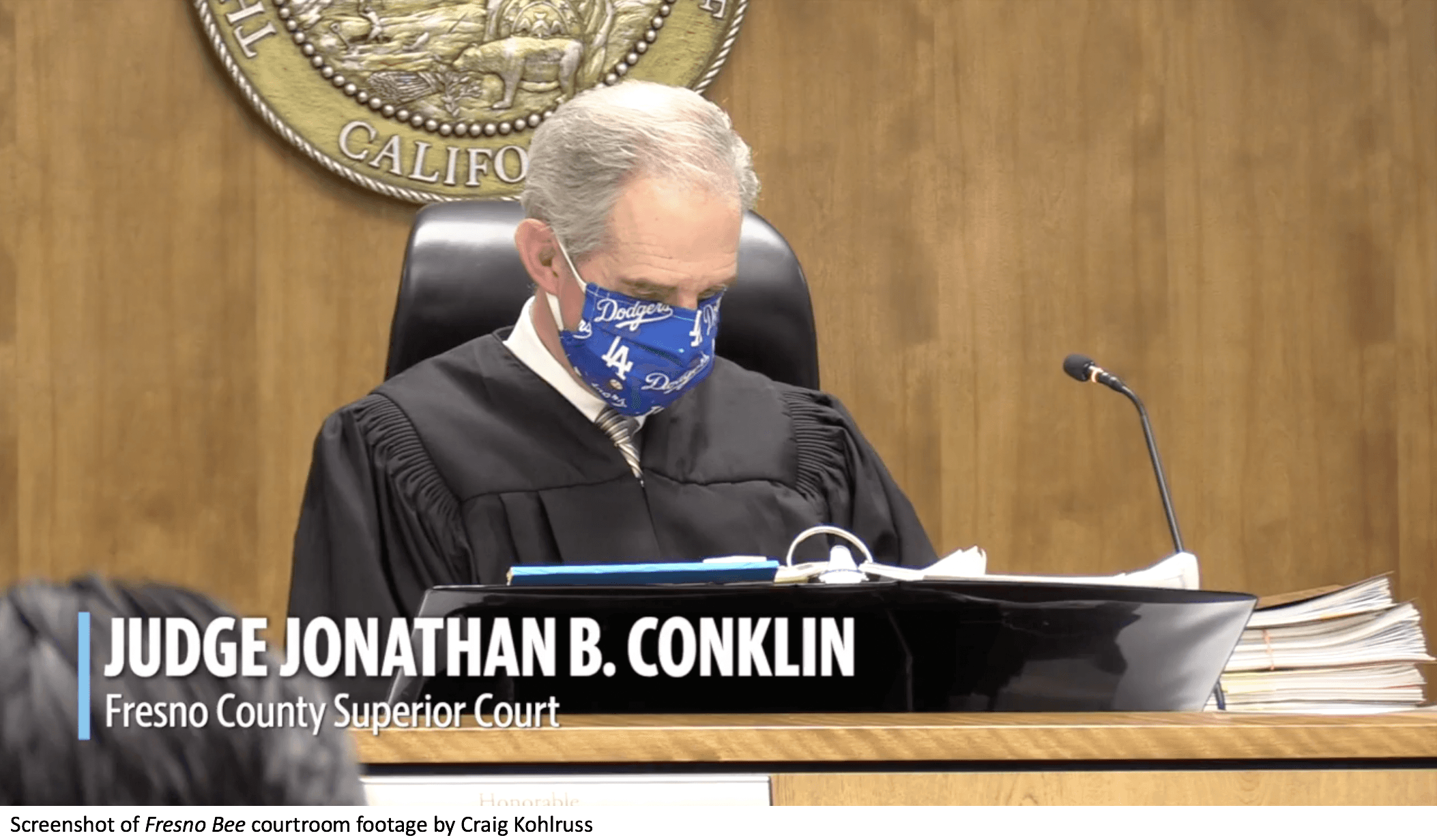 News Brief — Coronavirus Effects Continue to be Felt in Capital Prosecutions