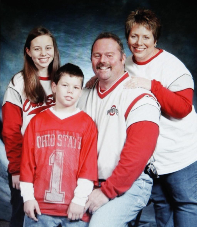 Ohio Judges Acquit Capital Defendant in Alleged Arson Deaths of His Family