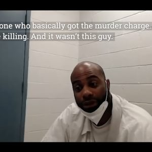 As 6 Million Seek Clemency for Julius Jones, New Evidence that Another Man Confessed Points to His Innocence