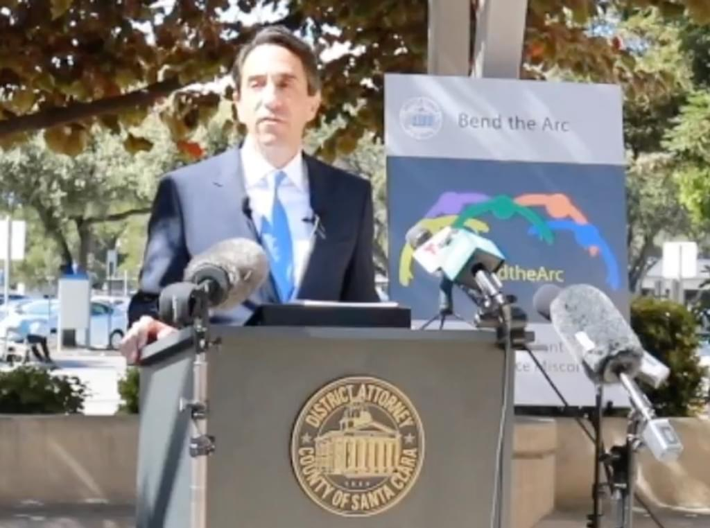 Santa Clara DA Announces Office Will No Longer Pursue Death Penalty
