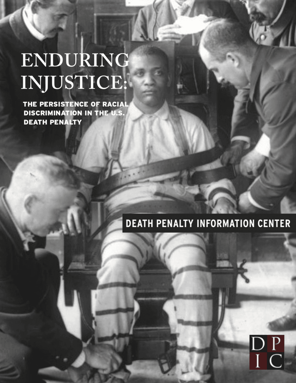 DPIC Commemorates Juneteenth: Our Report, Enduring Injustice, Details the Persistence of Racial Discrimination in the U.S. Death Penalty