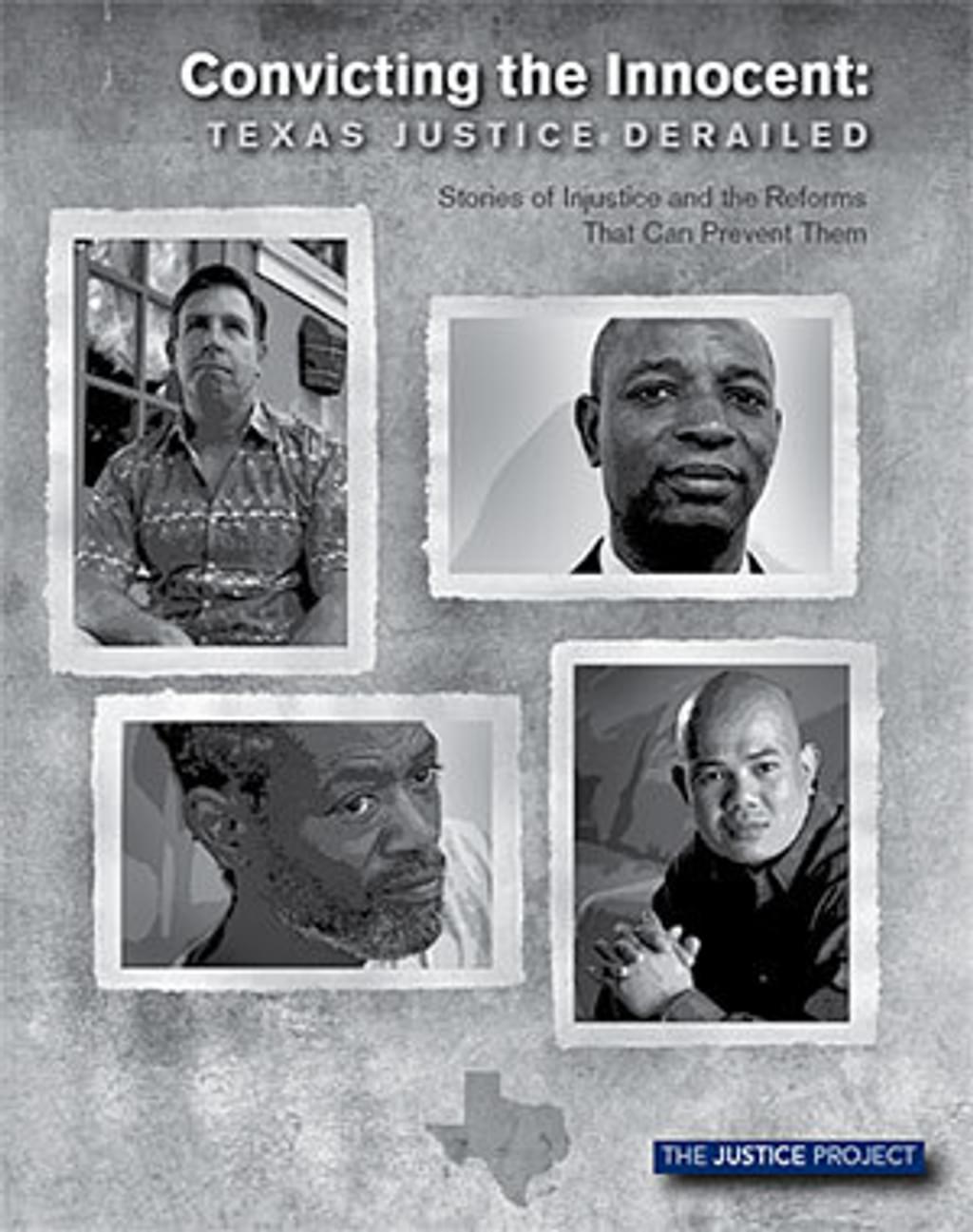 STUDIES: Factors in Wrongful Convictions in Texas