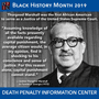 DPIC and Black History Month