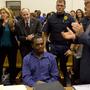 Former Death-Row Prisoners Freed in North Carolina