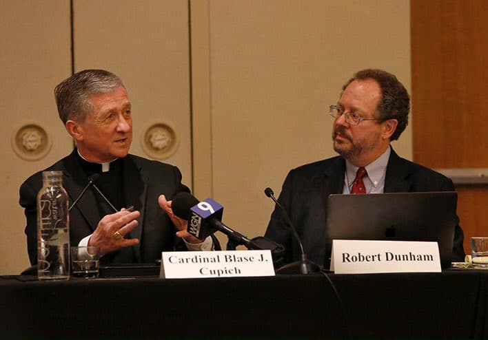 DPIC PODCAST:  The New Catholic Teaching on the Death Penalty and Human Dignity