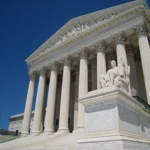 Legitimacy and the Rule of Law: Supreme Court's Institutional Standing Damaged by Rulings During Federal Execution Spree