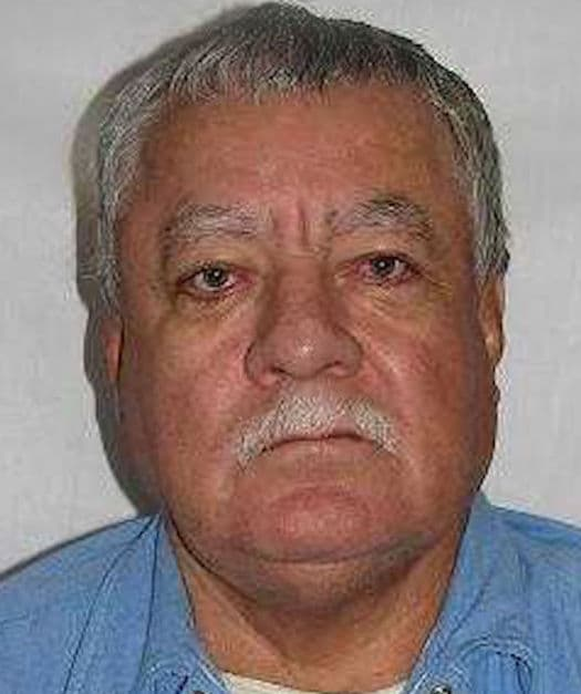 Vicente Benavides, Sentenced to Death by False Forensics, to Be Freed After 26 Years on Death Row