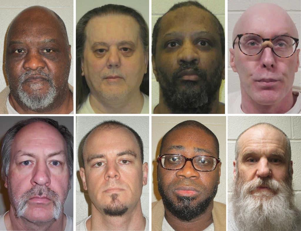 Washington Supreme Court Declares State's Death Penalty Unconstitutional