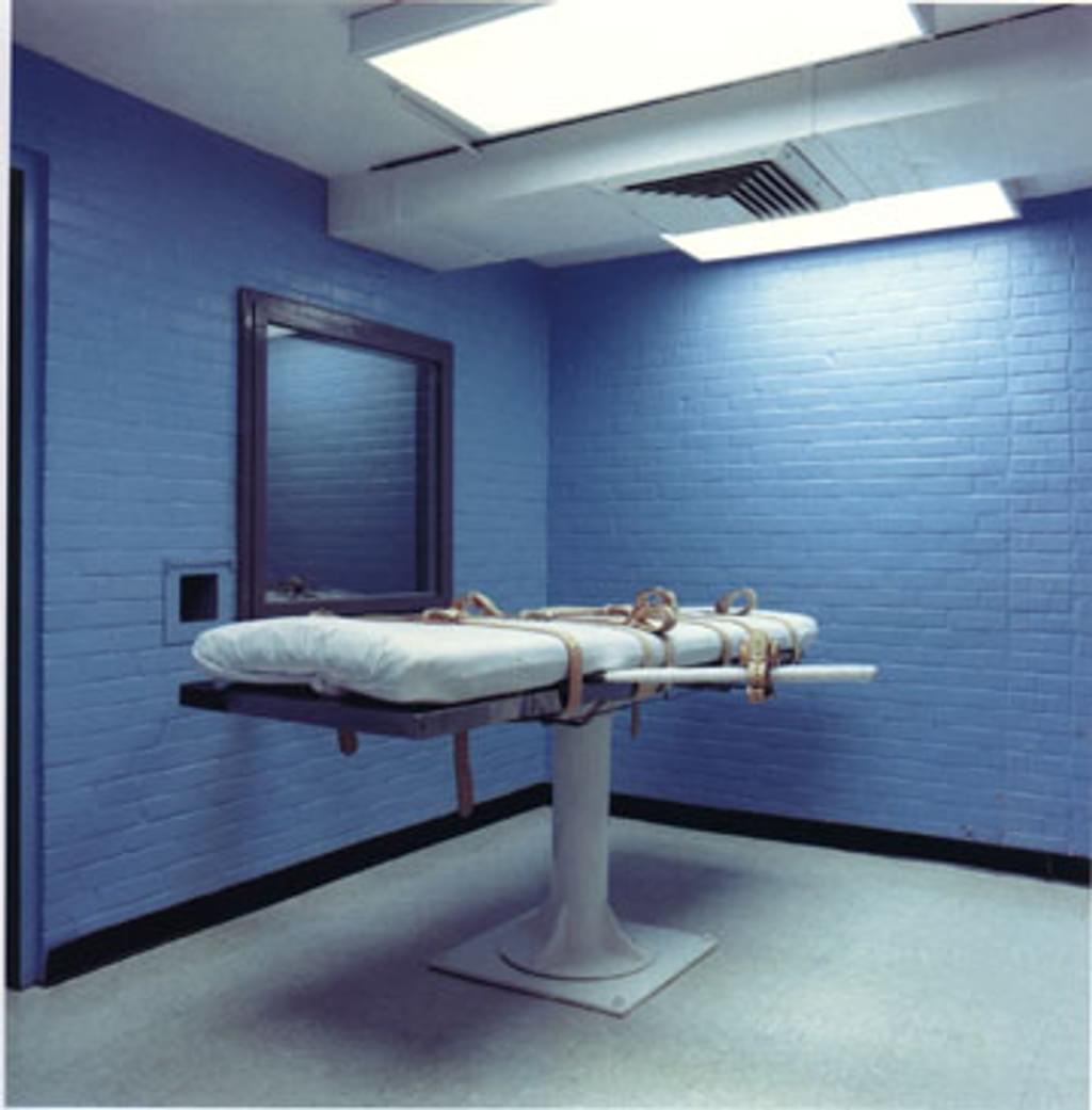 Federal Court to Review Florida's Unique Execution Procedure