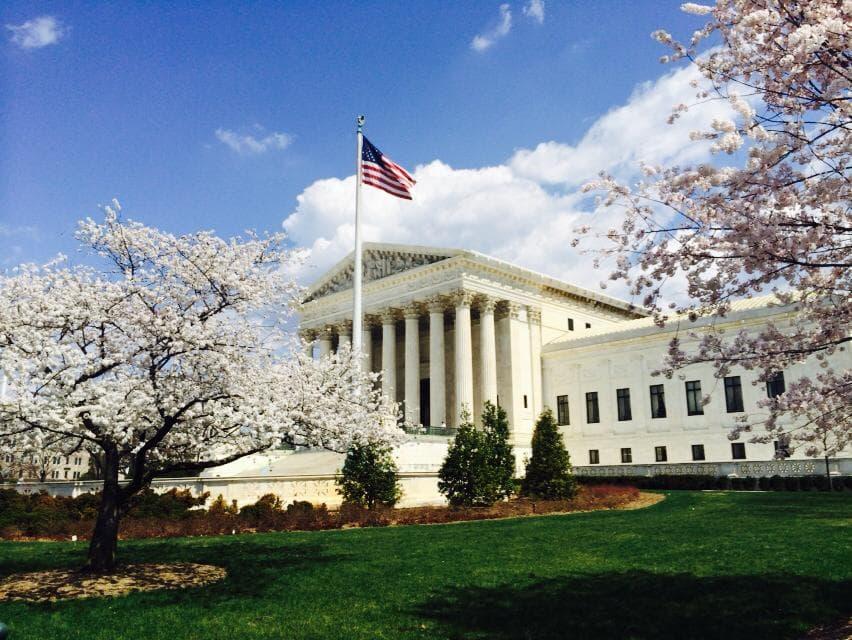 U.S. Supreme Court Reverses 3 Kansas Decisions Overturning Death Penalties