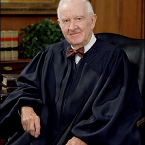 Former U.S. Supreme Court Justice John Paul Stevens, Who Came to Oppose the Death Penalty, Dies at 99
