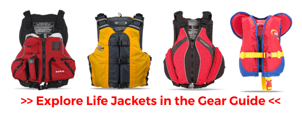 Life Jacket Finder Guide