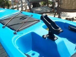 Kayak Rod Holder Options Paddling Com