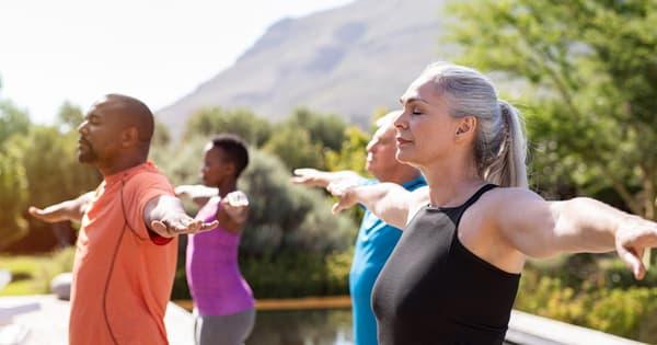 stretching for paddling longevity