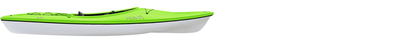 Thermoform Kayak