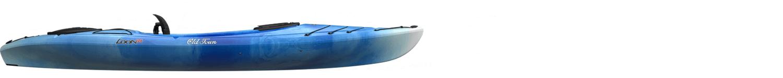 Rotomold Kayak
