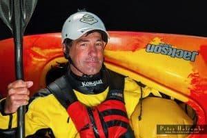 Eric Jackson, Jackson Kayak