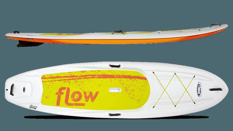 Flow 106 Reviews - Pelican International | Buyers'… | Paddling.com