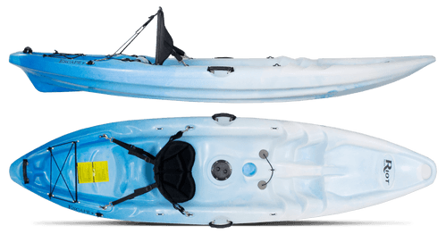 Escape 9 Reviews - Riot Kayaks | Buyers' Guide | Paddling.com