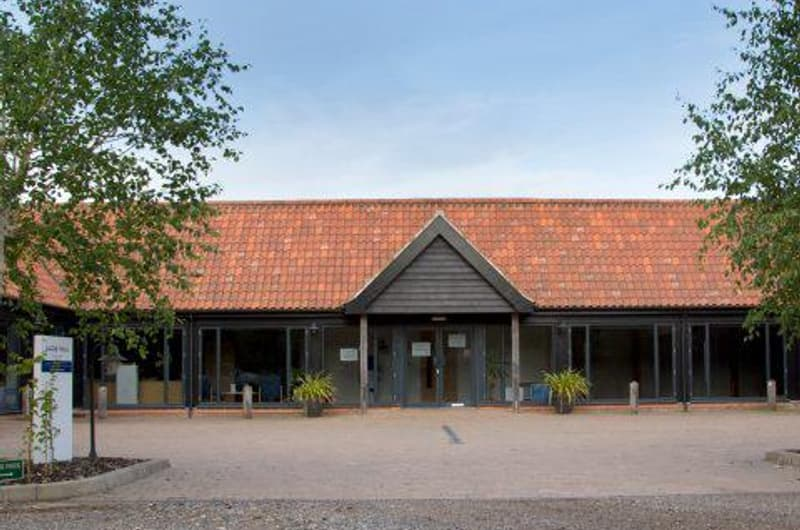 Hyntle Barn Clinic