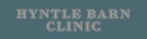 Hyntle Barn Clinic Logo