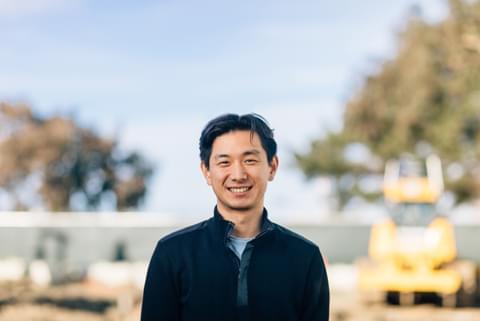 Andrew liang built robotics
